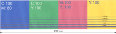 image-contras del papel ilustración tradicional