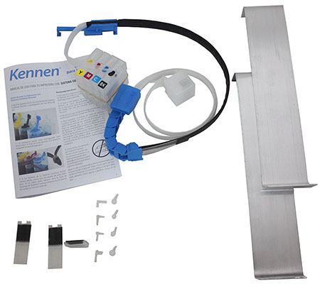 kit-reparacion-sistema-continuo-plotter-hp-t120-t520-4ml