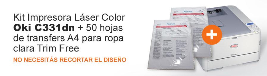 impresora-laser-oki-c331dn